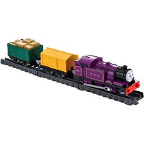 Fisher-price Thomas El Tren Trackmaster Motorizado Ryan Moto