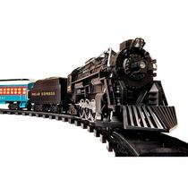 Polar Express G-gauge Tren De Juguete