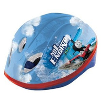 Thomas & Friends Casco - Azul 48-52 Centímetro