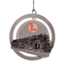 Lionel 2.013 Locomotora Colección Del Ornamento Del Recuerdo