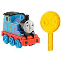 Fisher-price Mi Primera Thomas - Magia Mociones Thomas