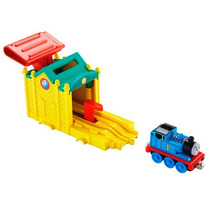 Thomas & Friends Take N Play Thomas Locomotora Lanzada Metal