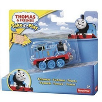 Thomas And Friends Percy Luces Y Sonido Take-n-play