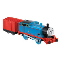 Motor De Fisher-price Thomas & Friends Trackmaster De Tren M