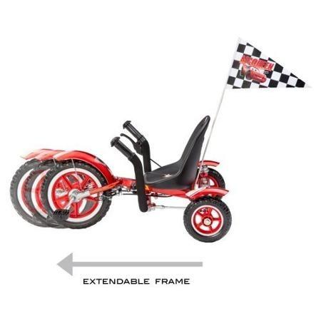 Carrito de pedales montable para nino tipo de metal 2 950 00 en