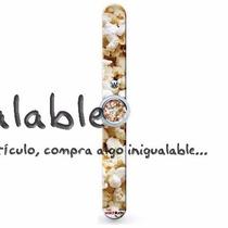 Reloj Watchitude De Palomitas