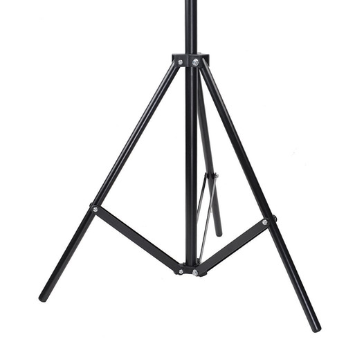 Tripie Para Luz / Lightstand Profesional Para Fotografia