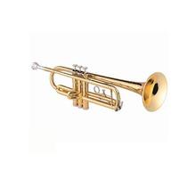 Trompeta Sib Jupiter 2 Llav C/est Mod. Jtr408l