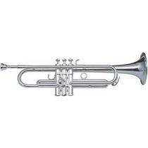 Trompeta Si Bemol Schilke X3, Plat. C/est., 10 X3