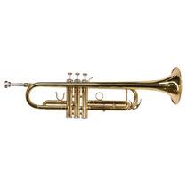 Trompeta Maxima Con Estuche Campana De 123 Mm Ttc-234/l