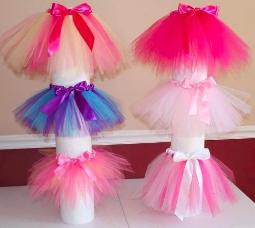 Falda de ballet tutu - Imagui
