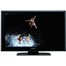 Tv Pantalla Sony Bravia 32 Lcd Hd Impecable ! No Se Usa