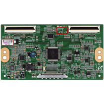 Tarjeta T-con E88441, 94v-0, 431-9 3055j / Sony Kdl-40ex400