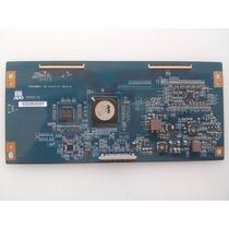 T-con T420hwo1 V2 Control Board Sanyo Dp42848