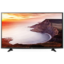 Pantalla Tv Lg 43lf5100, 43 , Full Hd, 2 Hdmi, 1 Usb, Metali