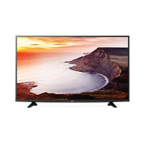 Pantalla Led Lg 43 Pulgadas 2 Hdmi 1 Usb Full Hd / 43lf5100