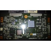 Tarjeta T-com Sony Kdl-40v5100