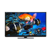 Sharp Lc-70le754u 70 1080p 3d Led Hdtv Television