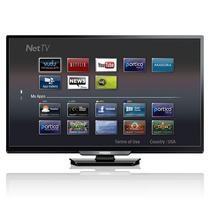 Pantalla Led Philips 32 Pulg Net Tv 720p 60hz