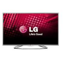 Smart Tv 50 Pulgadas Lg Full Hd 1920 X 1080 Pixeles
