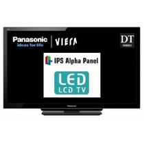 Tv Led Panasonic Viera 32 Pulg