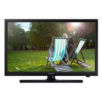 Samsung Tv Monitor Lt24e310nd Led 24--, Widescreen, 2x Hdmi,