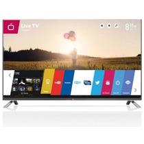 Television 50 Pulgadas Smart Tv Lg 60lb6500