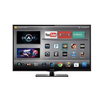Smart Tv Hisense 40h5 40 , Led Full Hd 1080p 60hz Wi-fi