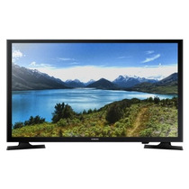 Tv Pantalla Led 32 Pulgadas Samsung Hd Un32j4000