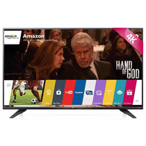 Smart Tv Pantalla Led 4k 43 Pulgadas Lg 43uf7600