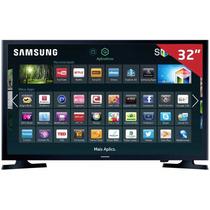 Samsung 32¿ Serie 4 Smart Tv Hdtv Un32j4300af Wifi Hdmi Usb