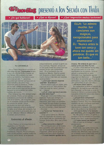 T.v. Novelas Especial Acapulco 93 Mmy