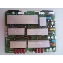 Tarjeta Y Lj41-05571a Samsung Pn50a550s1f