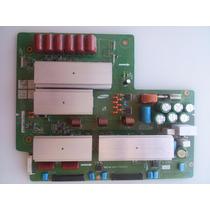 Tarjeta X Lj41-05519a Samsung Pn50a550s1f