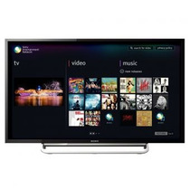 Empaque Dañado - Televisión Sony Kdl-50w800 Led Full Hd 3d