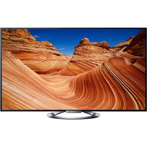 Sony Kdl-55w900a 55 Full 3d 1080p Hd Led Internet Tv