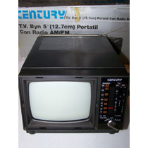Se Vende Tv Portatil Marca Century