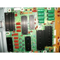 Tarjeta Zsus Para Samsung Pl59d550c1 Núm. Lj41-09452a