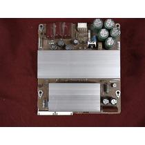 Tarjeta Z Samsung Modelo Pl42a450, Lj41-06005a