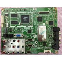 Main Board Samsung Pl50a410c1dxzx Bn41-01054a