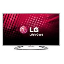 Smart Tv 50 Pulgadas Lg Full Hd 1920 X 1080 Pixeles