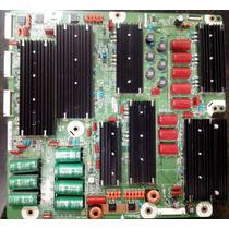 X-main Board Samsung Mod. Pl59d550c1f (lj41-09452a)
