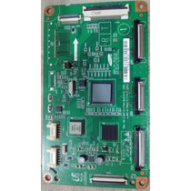 Main Logic Ctrl Board Samsung Mod. Pl59d550c1 (lj92-01784a)