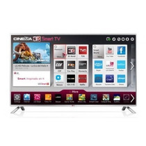 Smart Tv 32 Pulgadas Lg Hd-ready 1366 X 768 Pixeles