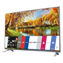 Pantalla 3d Lg 55 Smart Tv Full Hd