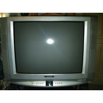 Televisión Emerson 29 . Color + Nitidez + Audio