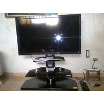 Pantalla Lcd Sony Kdl-52xbr9 Full Hd Con Mueble