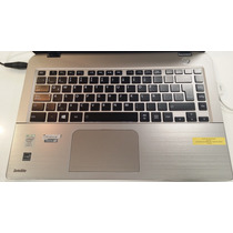 Ultrabook Toshiba U40t-asp4365 Buen Fin Adelantado