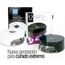 Lampara Organic Uñas Acrílico Envio Gratis + 200 En Regalos