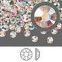Subasta De 400 Cristales Tipo Swarovsky